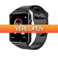 Dennisdeal.com: A1 smartwatch