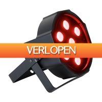 Coolblue.nl 1: Martin Thrill compact par mini LED