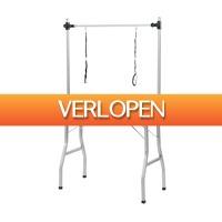 VidaXL.nl: vidaXL trimtafel voor huisdieren