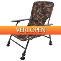 Visdeal.nl: Ultimate Comfort Chair Camo