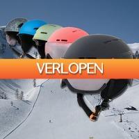 Kiesjekoopje.nl: Brunotti skihelmen