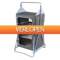 Stuntwinkel.nl: Campart Travel Campingkast inklapbaar