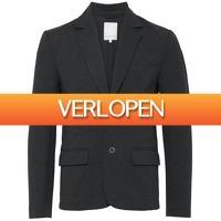 Brandeal.nl Classic: Casual Friday blazer