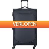 Coolblue.nl 1: Delsey U-Lite Classic spinner koffer