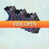 Kiesjekoopje.nl: 9 paar Vinnie-G sokken