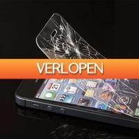 CheckDieDeal.nl: Gelaagd gehard beschermglas voor smartphone