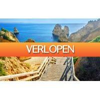 Bebsy: 4-sterrenvakantie Algarve