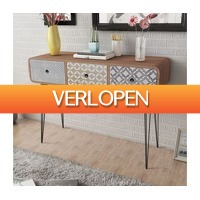 VidaXL.nl: vidaXL wandtafel