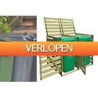 VoucherVandaag.nl: Containerberging voor je kliko's