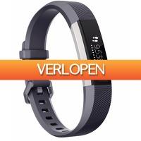 Coolblue.nl 1: Fitbit Alta HR grijs - S