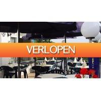 Voordeeluitjes.nl: 3-daags diner arrangement Amersfoort
