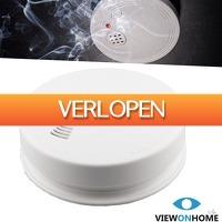 Wilpe.com - Home & Living: ViewOnHome rookdetector