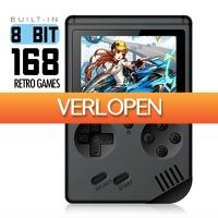 Dennisdeal.com: Mini handheld game console