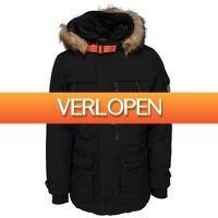 Onedayfashiondeals.nl 2: The Wild Stream Levely winterjas