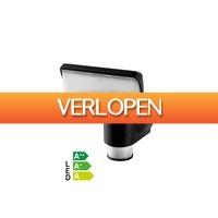 LIDL.nl: LED-schijnwerper met bewegingsmelder