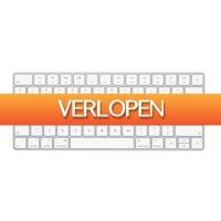 GroupActie.nl: Apple Magic draadloos Keyboard