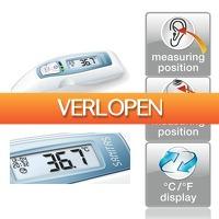 Dealwizard.nl: Sanitas SFT 75 thermometer