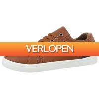 Brandeal.nl Casual: BRNDL Schoenen met rubberen zool