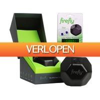 Gadgetknaller: Firefly LDH Emerald