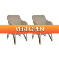 VidaXL.nl: vidaXL eetkamerstoelen