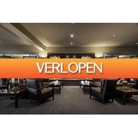 Cheap.nl: 2 of 3 dagen voordelig 4*-hotel nabij Maastricht