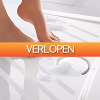 Dealbanana.com: 6 x anti-slipstroken voor bad of douche