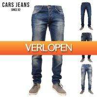 ElkeDagIetsLeuks: Cars jeans