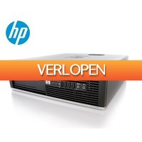 Groupdeal: Refurbished HP 6005 Pro desktop