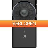 Coolblue.nl 1: Xiaomi Yi 360 graden VR camera