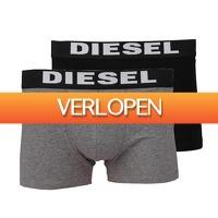 Onedayfashiondeals.nl 2: 2-pack Diesel boxershorts