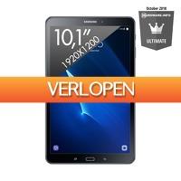 Expert.nl: Samsung tablet Galaxy Tab A 10.1 32GB zwart