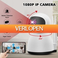 Priceattack.nl: Full HD Home Security
