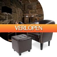 DealDigger.nl 2: Elegante stoel