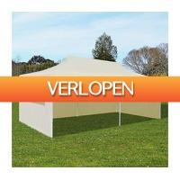 VidaXL.nl: vidaXL Partytent pop-up