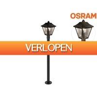 iBOOD.be: Osram Endura Classic lantaarn
