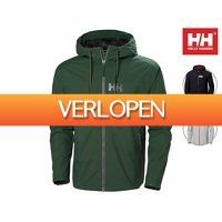 iBOOD Sports & Fashion: Helly Hansen Rigging regenjas