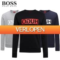 ElkeDagIetsLeuks: Sweaters van Hugo Boss
