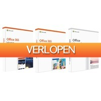 Groupon 2: Microsoft Office-pakketten
