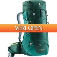 Coolblue.nl 1: Deuter Futura PRO 36 Forest/Alpinegreen