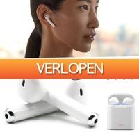 Elkedagietsleuks Ladies: In-ear oordoppen met oplaadcase