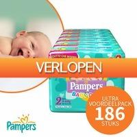 Euroknaller.nl: Pampers Baby Dry luiers