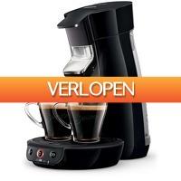 Expert.nl: Philips senseo HD6561/60 zwart
