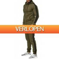 Brandeal.nl Casual: Tazzio joggingpak