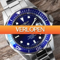 Watch2Day.nl 2: Invicta Pro Diver | 9204