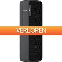 Coolblue.nl 3: UE MEGABOOM Bluetooth speaker