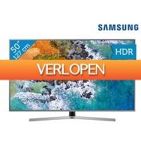 iBOOD Electronics: Samsung 50 4 K Smart TV