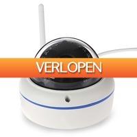 Uitbieden.nl 2: Outdoor IP-camera met bewegingsdetectie