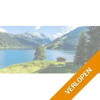 All-inclusive familievakantie in Tirol