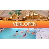 ActieVandeDag.nl 2: Vakantiepark Droomgaard + Efteling