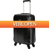 Coolblue.nl 2: SININ No. 1 koffer
